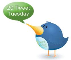 20tweetTues