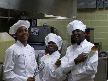 Culinary Schools In Washington