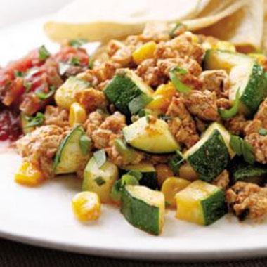 Southwestern-tofu-scramble