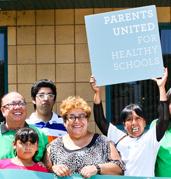 Parents-win